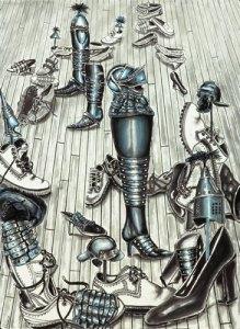 armoredfootfetish