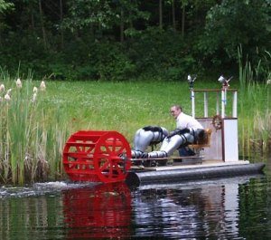 bondage-powered-boat
