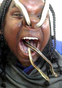 snake-manu