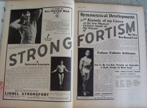 strongfortism