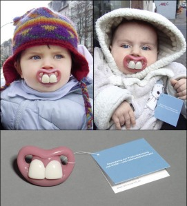 teeth-pacifer