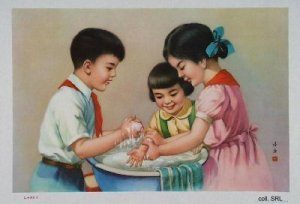 chinese-children