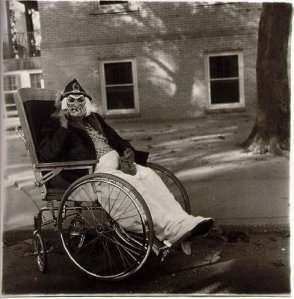 arbus wheelchair