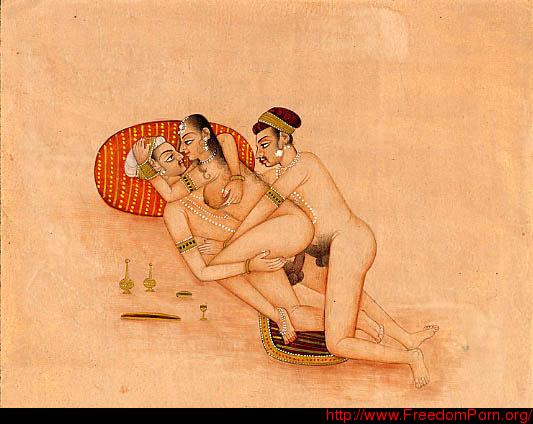 History of female masturbation And have