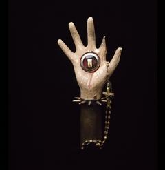 trigger finger by Al Farrow