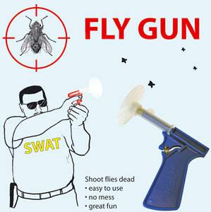 flygun