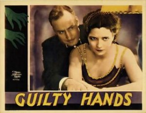 guilty hands