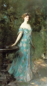 Millicent by Sargent