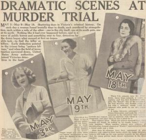 may murders