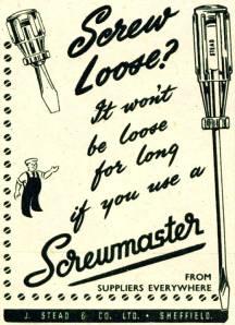 screwmaster