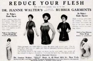 reduce your flesh