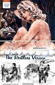 restless virgin