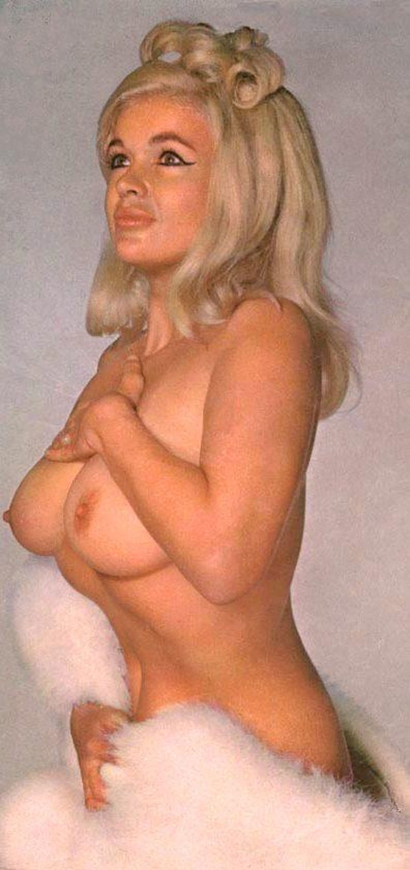 Jane mansfield nude